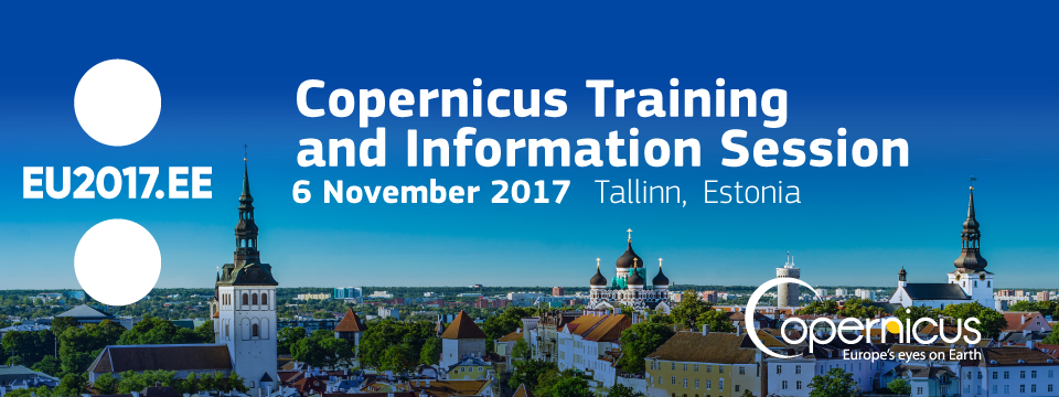 Infosession Estonia